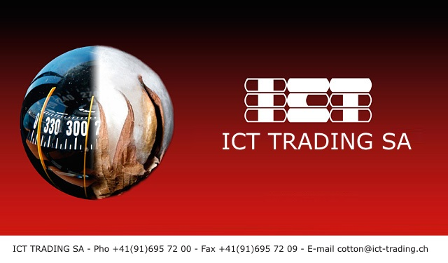 ICT - International Cotton Trading Ltd, London